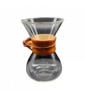 Kann kohvi klaasist Chemex 400ml