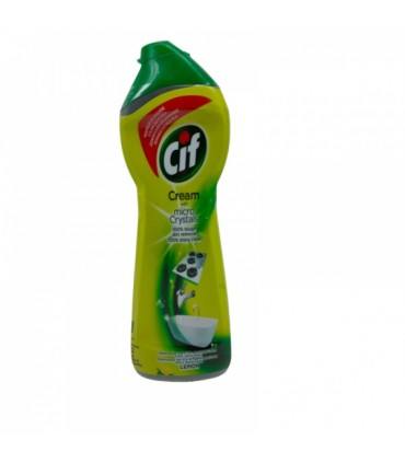 Cif cream lemon 250ml