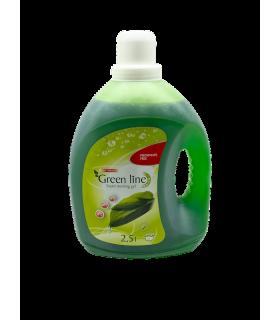 Pesugeel Green Line Sensitive 2,5L