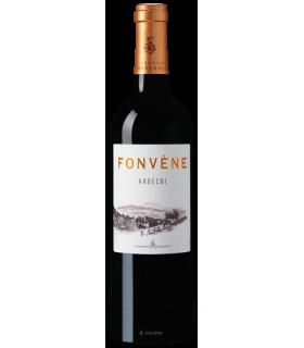 Vein KGT Fonvene 2018 punane/kuiv 13% 75cl