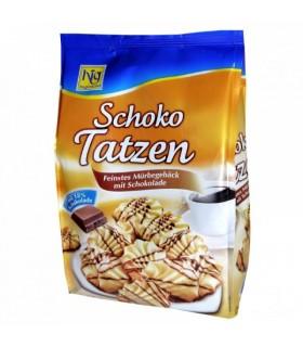 Küpsis shokolaadi Hig Schoko Tatzen 250g