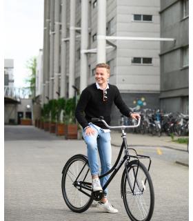 Jalgratas 56cm