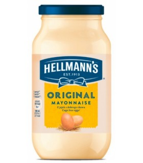 HELLMANN'S majonees ORIGINAL 650ml