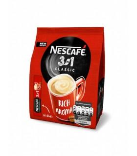 Nescafé Classic 3in1 165g kott