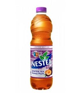 Nestea Snowy plum 1,5l SPECIAL EDITION
