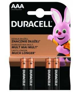 Duracell AAA/ MN2400 4tk