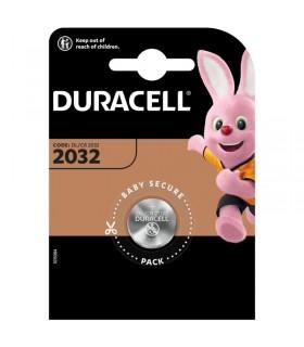 Duracell patarei CR2032/DL2032 3V/1B