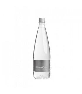 Haage mulliga looduslik mineraalvesi 100cl PET