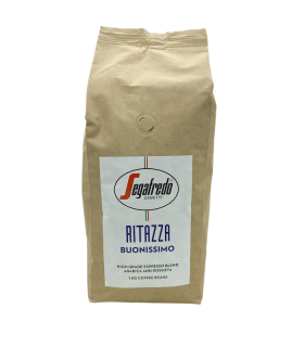 Kohvioad Ritazza Bounissimo Private lable Segafredo 1kg