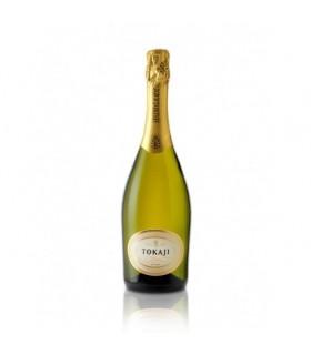 Tokaji sparkling wine doux valge/magus 11,5% 0,75l
