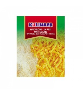 Makaroni- ja riisi maitseaine 30g