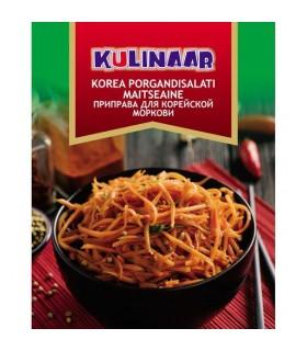 Korea porgandi maitseaine 30g