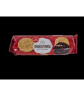 Digestive küpsised shokolaadiga 300g