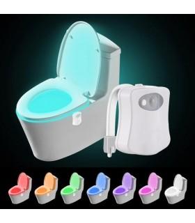 WC poti valgusti
