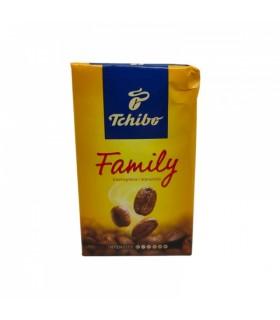 Jahvatatud kohv TCHIBO FAMILY 250g