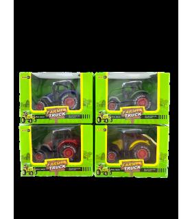 Traktor 1tk