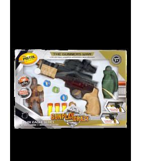 Püstol Gunners War