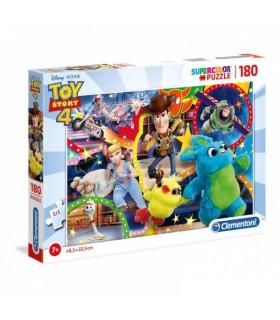 Pusle 180tk Toy story 4 Clementoni