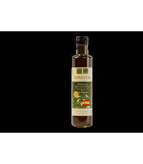 Oliivõli Extra Virgin Corovita orgaaniline külmpressitud Hispaania 500ml
