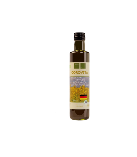 Rapsiõli Corovita orgaaniline Saksamaa 500ml