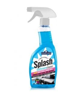 Vannitoa puhastusvahend Splash 500ml