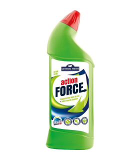 WC geel Forest Force 1L