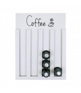 Kohvikapslite hoidik 20x26.5cm