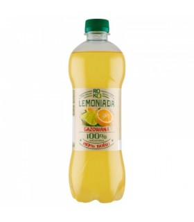 Limonaad ROKO sidruni/laimi 555ml