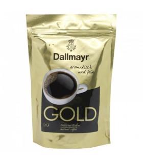 Dallmayr Gold lahustuv kohv 75 g (stand-up pakendis)