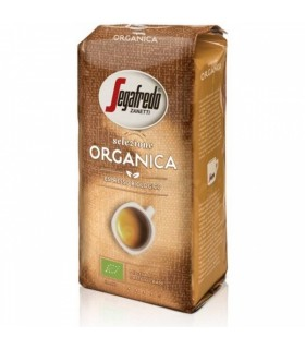 Segafredo Selezione Organica mahekohvioad 1kg