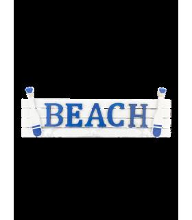 Nagi 3ne Beach 48x16cm