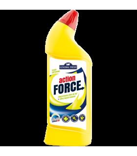 WC puhastusgeel Lemon Force 1L