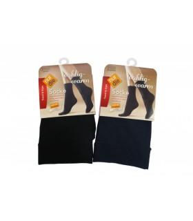 Sokid naiste Wohlig Warm one size