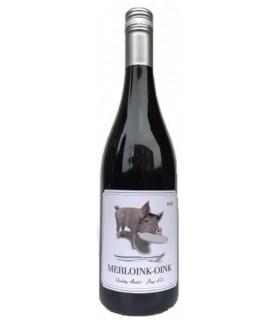 Vein KGT MERLOINK-OINK Merlot 2017 punane/kuiv 13.5% 75cl