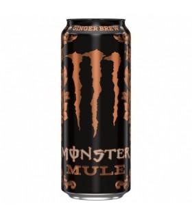 Energiajook Monster Energy MULE 500ml
