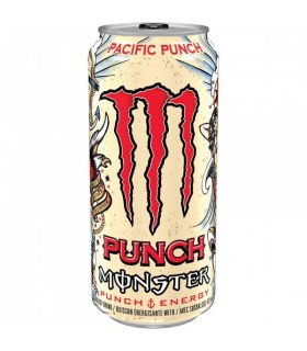 Energiajook Monster Energy Pacific Punch 500ml